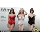 SECRET™ Corset Lingerie Set