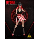 FGC Cosplay Outfit set HYDRA