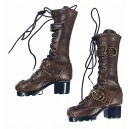 FGC-DX001 Steampunk boots